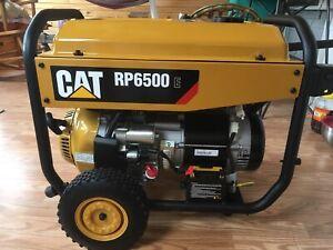 RP6500E CAT Generator (Brand New)