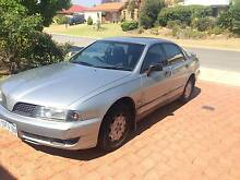 2001 Mitsubishi Magna Sedan (AUTO and good condition car ) Ellenbrook Swan Area Preview
