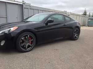 2012 GENESIS COUPE 2.0T GT