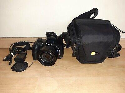 Appareil Photo Numérique Bridge Sony Cyber-Shot DSC-HX350