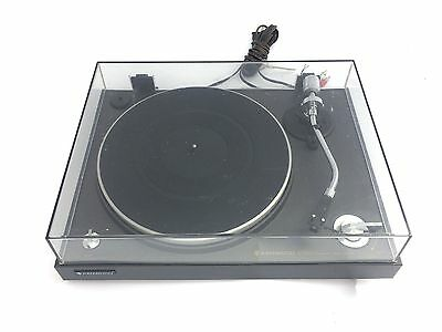 Kenwood Turntable Belt Drive Automatic KD-1500 ADC Cartridge Record Player