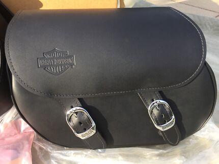 Harley saddle bags Lesmurdie Kalamunda Area Preview