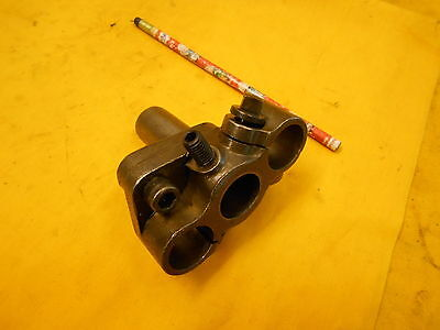 Screw Machine Or Turret Lathe Tool Holder 1 Shank R And L Usa No 2