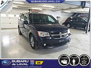 2014 Dodge Grand Caravan 30th Anniversary ** Sièges en cuir **