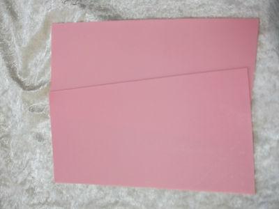 rwachs, Uni, rosa (Rosa Platten)