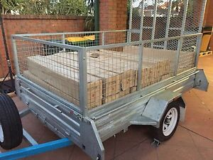 Need to hire a trailer?  Trailers for hire Bundall Gold Coast City Preview