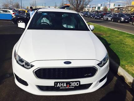 FORD FALCON XR6 (LPG-ECO LPI) FOR SALE (2015)