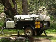 All Terain Full Off Road Camper Trailer 2006 Abermain Cessnock Area Preview