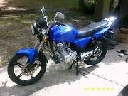 QJ Speed 150.  150cc 4 stroke. Hawthorndene Mitcham Area Preview
