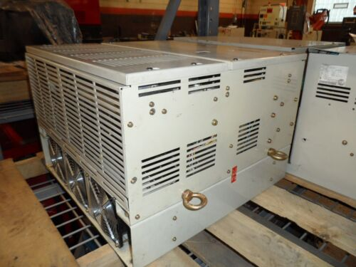 Yaskawa Servopack Sgdb-2bady279, Good Working Condition.