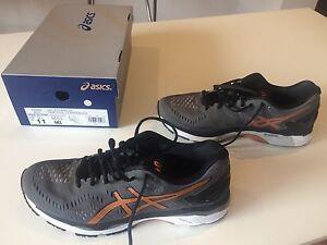 New model of Asics Gel Kayano 23 Men's Running shoes McKinnon Glen Eira Area Preview