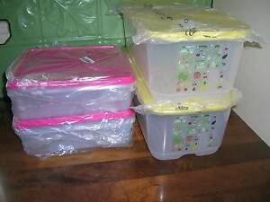 Tupperware brand new VentSmart and Sweet Keepers $30 & $22 each Toowoomba Toowoomba City Preview