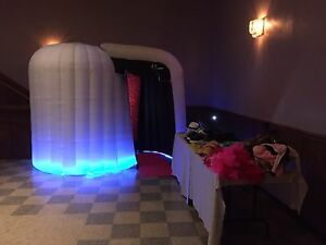 The ultimate LED photo booth experience! London Ontario image 10