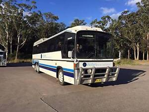 1985 Austral Tourmaster Coach Bus for Motorhome Dural Hornsby Area Preview