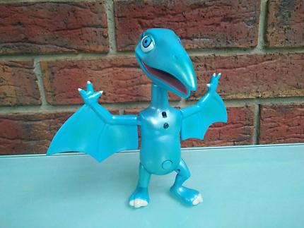 Dinosaur Train Rare Shiny Interactive Toy