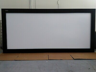 Vutec Vision X Series 101x43 Fixed Projector Projection Theater Screen 2.351