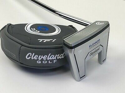 CLEVELAND TFi 2135 ELEVADO SATIN COUNTER BALANCED PUTTER 38""