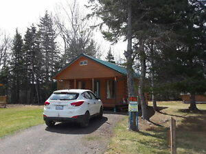 Tatamagouche Waterfront Chalet close to Marina