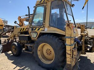 428 CATERPILLAR CAT Backhoe fully operational  Canungra Ipswich South Preview