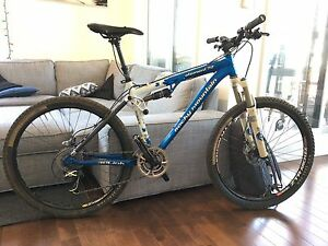 2008 Rocky Mountain Element 70 w/Dropper Seatpost