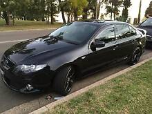 2010 Ford Falcon Sedan Baulkham Hills The Hills District Preview