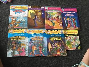 series of books for sale