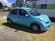 Nissan Micra 5 Door Hatchback Portarlington Outer Geelong Preview