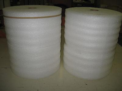 "1/4"" PE Foam Packaging Wrap 24"" x 250' Per Order - SHIPS FREE!, used for sale  Toledo"