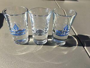 Shot glasses Peakhurst Hurstville Area Preview