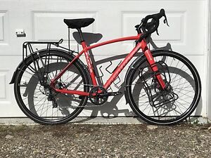 Touring Bike For Sale