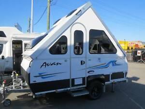 2019 Avan Aliner 2B Adventure Pack Camper N1518 Bassendean Bassendean Area Preview