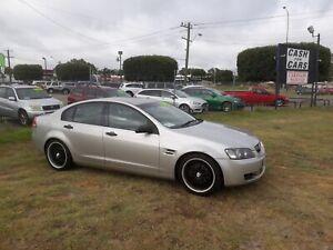 2007 Holden Commodore OMEGA Maddington Gosnells Area Preview