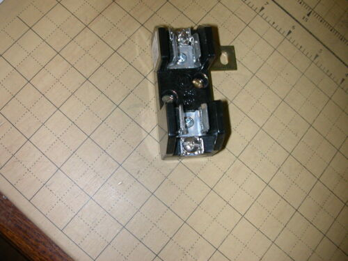 SQUARE D 9080 PF1 FUSE HOLDER CLASS H FUSE