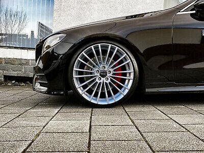 Pristus Alufelgen 8,5+9,5x 20 Zoll Mercedes SL CLS C E Klasse Cabrio AMG Felgen