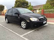 2006 Kia Cerato HB AUTOMATIC  - Good condition Queens Park Canning Area Preview