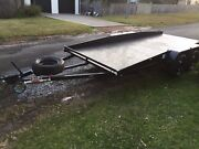 Car trailer for hire $70 Nowra Nowra-Bomaderry Preview