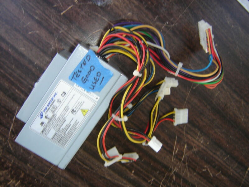FSP 180-51 NI (v) Power Supply - Original > Kirby KL-15e > USED, But guaranteed