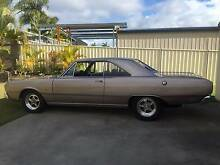 VALIANT VF 770 69 COUPE 360 - SHOW/PRO STREET Narangba Caboolture Area Preview
