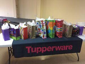Tupperware Bingo