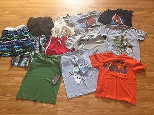 Boys summer cloths