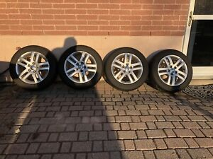 Michelin Pilot Sport AS3+ Tires and Rims