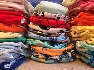 Cloth diaper lot $150 OBO