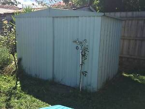 Garden shed Pascoe Vale South Moreland Area Preview