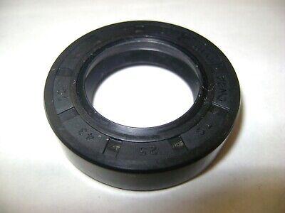 NEW TC 16X27X7 DOUBLE LIPS METRIC OIL DUST SEAL 16mm X 27mm X 7mm