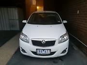 2011 Holden Barina TK Auto MY11 St Kilda East Glen Eira Area Preview