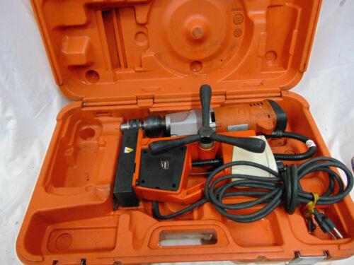 Fein JMU 137-2QW Portable Magnetic Drill - Free Shipping! #SB7