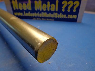 1 Diameter X 12-long C1018 Steel Round Bar--1.0 Diameter 1018 Steel Rod