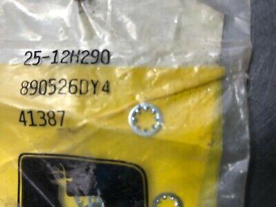 12h290 Genuine Oem John Deere  Lock Washer  Qty Of 5 Washers