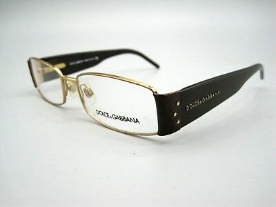 Dolce&Gabbana Brille, frame correction women, Mod. DG1137, color 131, brandnew