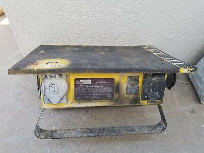 Cep 6506g Portable Temp Power Distribution Unit Spider Box 50a